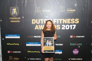 Dutch Fitness Awards 2017