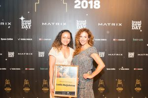 Dutch Fitness Awards 2018